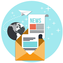 Creazione newsletter