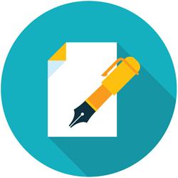 Redazione testi per sito