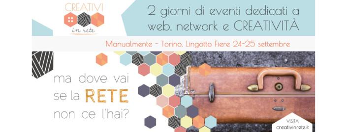 Creativi in rete - Torino
