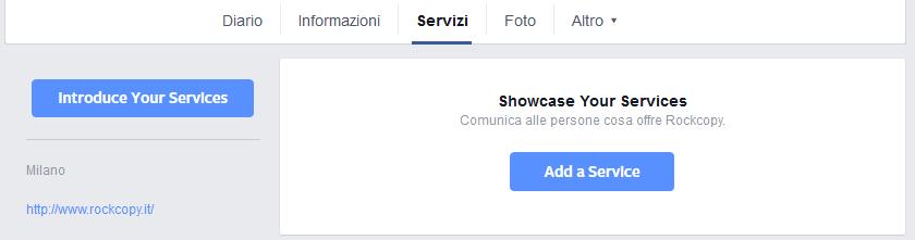 Servizi-Facebook