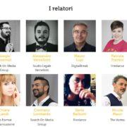 #7Formazione - marzo 2018 - Relatori - Patrizia Frattini